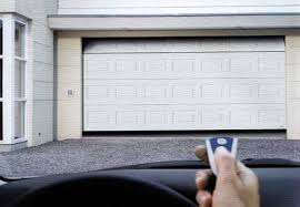 Electric Garage Door Bedford