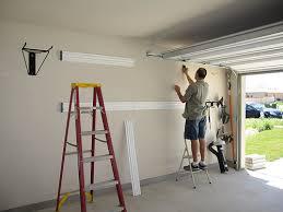 Garage Door Maintenance Bedford