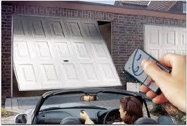 Garage Door Remote Clicker Bedford