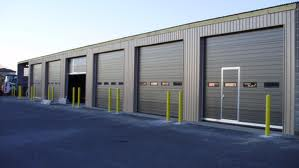 Commercial Garage Door Repair Bedford