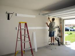 Garage Door Installation Bedford