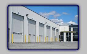 Commercial Garage Door Installation Bedford