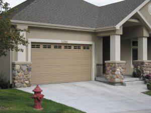 Residential Garage Doors Repair Bedford