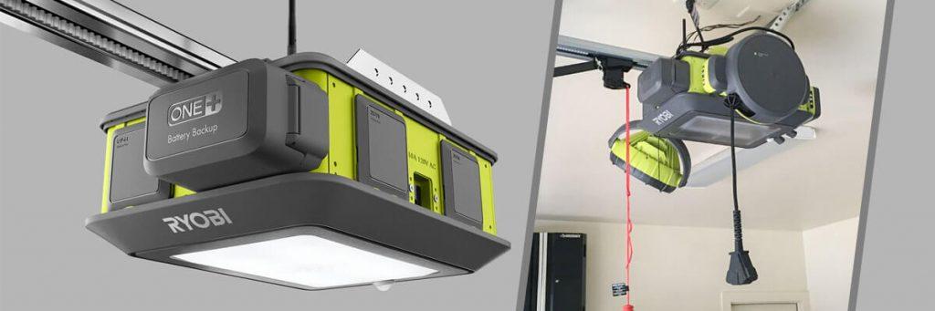 Garage Door Opener Installation Bedford